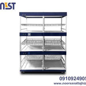 قفسه نوری - Optical shelf