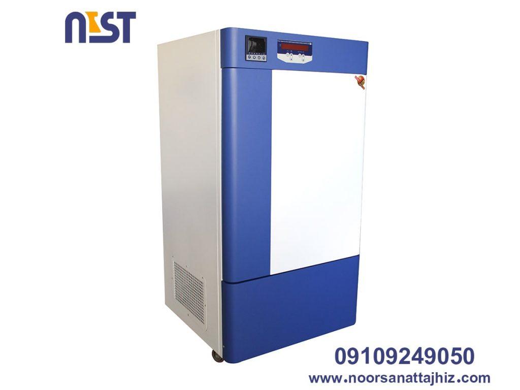 شیکر انکوباتور یخچالدار - Refrigerated incubator shaker