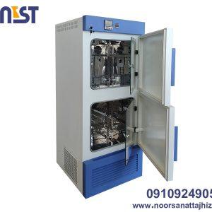 انکوباتور یخچالدار - Refrigerated incubator