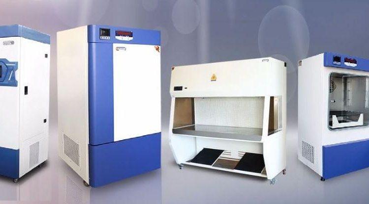 کاربرد تجهیزات آزمایشگاهی چیست؟