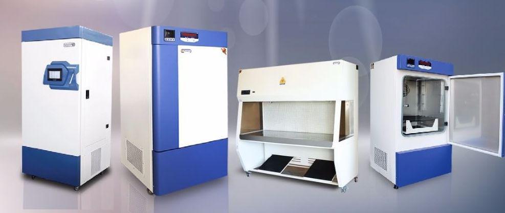 کاربرد تجهیزات آزمایشگاهی