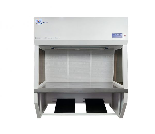Double tissue culture hood