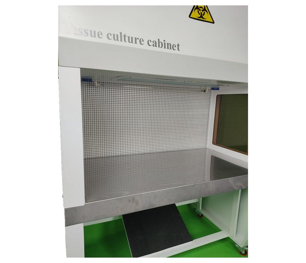 Export tissue culture hood